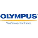 olympus exhibitor