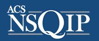 NSQIP Logo